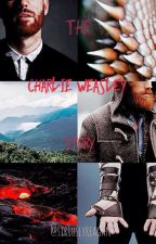 The Charlie Weasley Story  by reaganhk