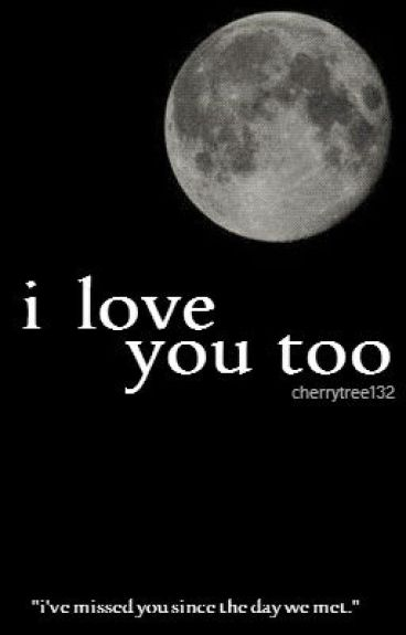 Merome ≫ I Love You Too
