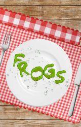 Frogs by tankmelon