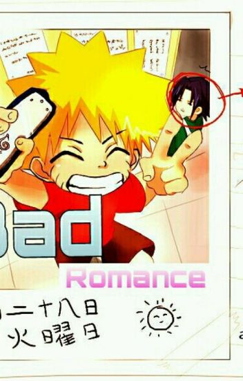 BAD ROMANCE!