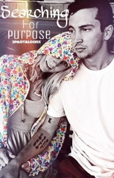 Searching For Purpose//Jyler