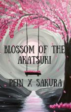 Blossom of the Akatsuki {PeinSaku} by Alice_Rein_K