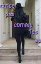 Séductrice Pas Comme Les Autres by queendu4juin