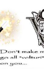 Volturi Wizard by teamvolturi