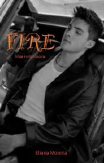 Fire (Cody Christian)