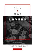 Runaway Lovers [Girl x Girl] by Theghosttint