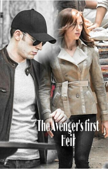 The avenger's first heir