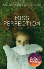 Miss Perfection by upsidetown