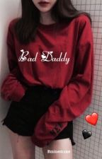 Bad Daddy || Larry au (girl Harry) by eminemuke
