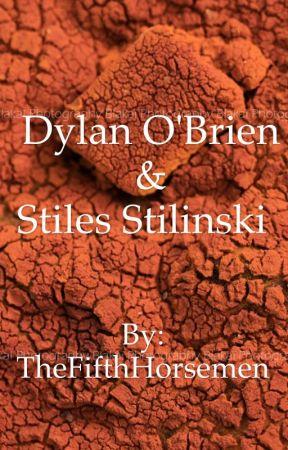 Dylan O'Brien Imagines by TheFifthHorsemen