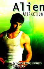 Alien Attraction (boyxboy) by JustWriter