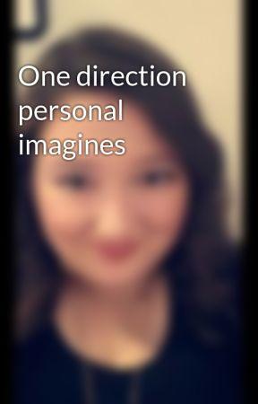 one direction wattpad imagines