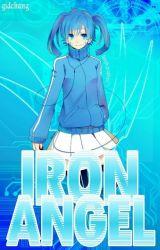 Iron Angel | Book 1 of Iron Angel by gidchang