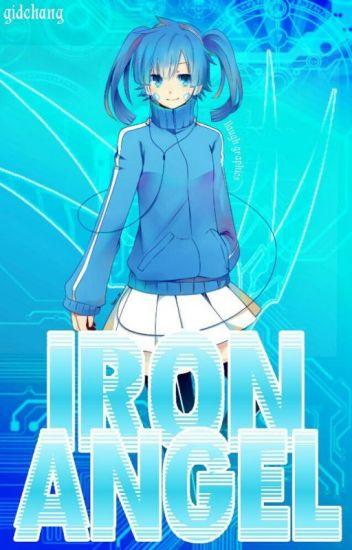 Iron Angel | Book 1 of Iron Angel