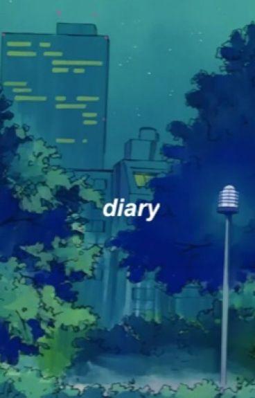 diary // Brallon