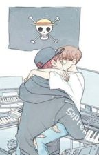 [chanbaek] short story by peachynn