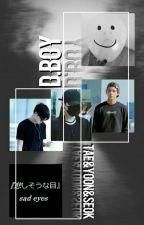 "D.Boy ""tae+yoon+seok oneshot"" by ka-ixing"