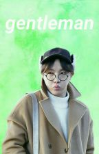 Gentleman; Vhope by AgustD_Hyung