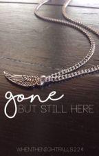Gone, But Still Here (Destiel AU) by whenthenightfalls224