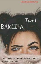 Toni BAKLITA [BOYXBOY]™ by Bwayanewica