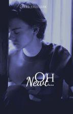 Oh Newt | Newtmas by chxndleruxdark