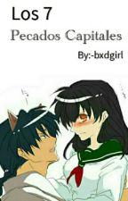 Los Siete Pecados Capitales (3) by -bxdgirl