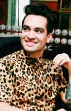 BEAUTY KILLER - BRENDON URIE  by brendonuriesgal
