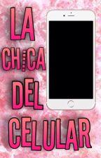 La Chica Del Celular by saucepotterhead