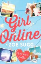 Girl Online  by Yuppkayleen