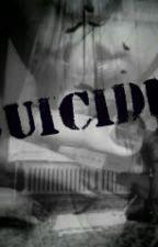 Frases Suicidas by kamilamilas2