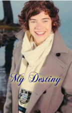 My Destiny by zahryl