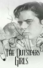 The Outsiders Girls by HotPinkMonkey