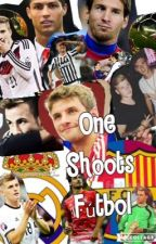 One Shoots Fútbol by aranza_tommo