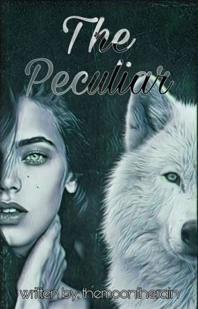 The Peculiar by themoontherain