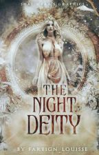 The Night Deity by Fareign_Louisse