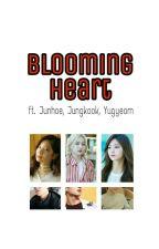 Blooming Heart [Yeri, Dahyun, Tzuyu] by vanecapoo