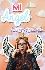 Mí ángel (Aries y Escorpio) by DianaBang8