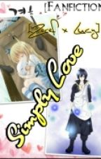 [Fanfiction] [Zeref x Lucy] Simply Love by AliceCiiu