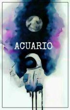 Acuario ♒ by smilesxidols_
