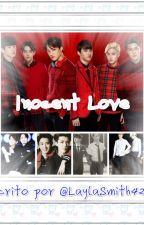 Inocent love by LaylaSmith420