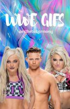WWE Gifs by aestheticharmony