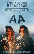 AA [Alyssa & Ashilla] by Arasta12