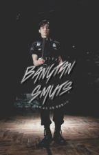Bangtan Smut | boyxboy by jungseoki