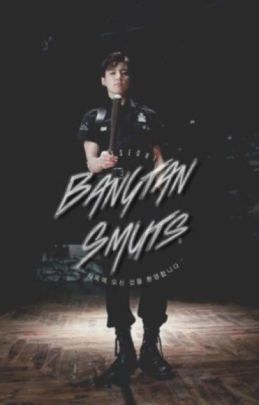 Bangtan Smut | boyxboy