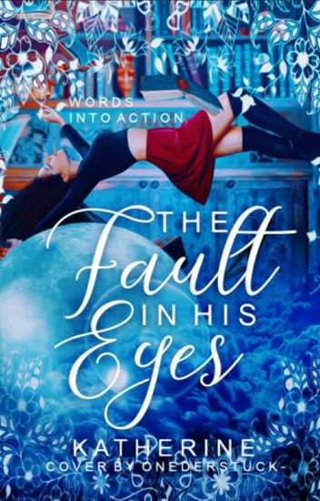 The Fault In His Eyes - Coming Soon