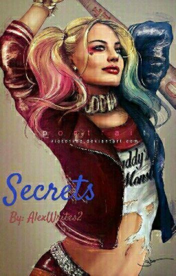Secrets (Joker And Harley Fic)