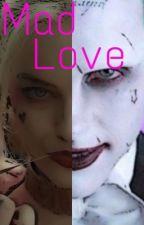 Mad Love // Harley & joker by tensmoon