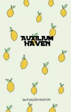 Auxilium Haven by -jeonghansol