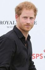 The Unexpected Journey-A Prince Harry Fan Fic by joschroefanfic