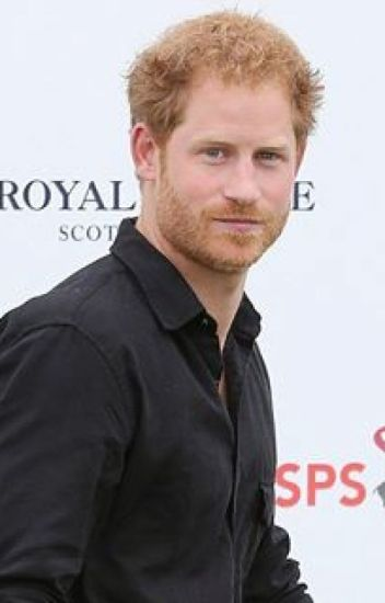 The Unexpected Journey-A Prince Harry Fan Fic